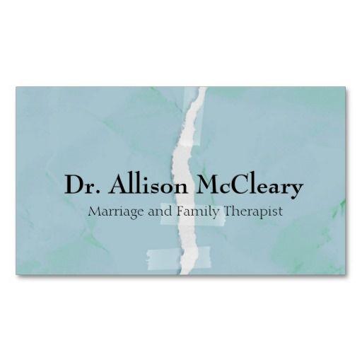 270 Psychology Business Cards Ideas Psychology Business Card Business Cards Business