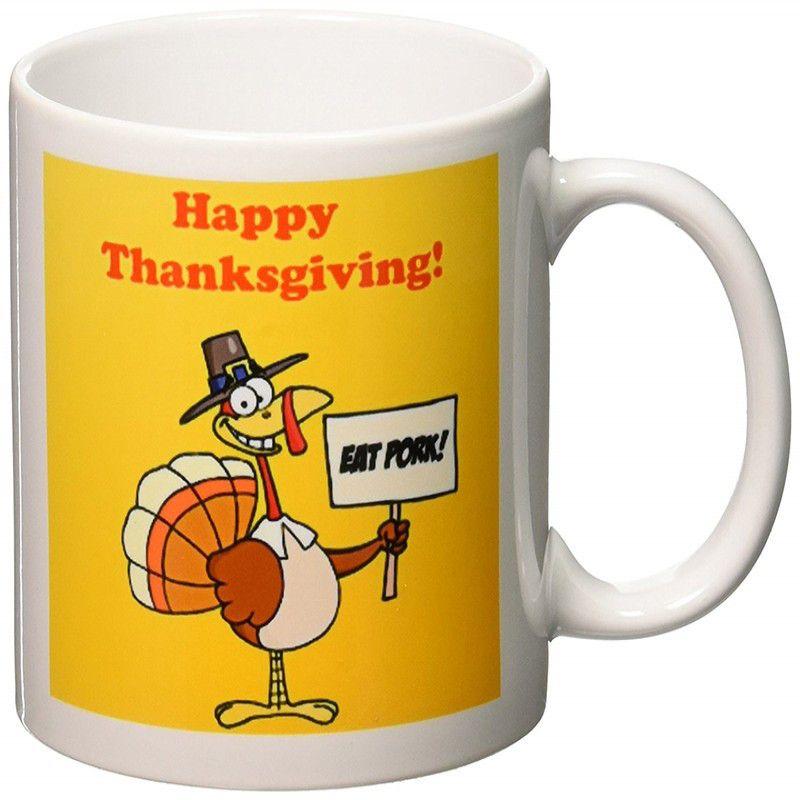 thanksgiving style coffee tea mug thanksgiving teas and coffee