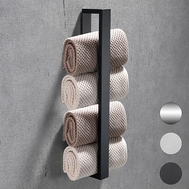[$28.97] 16-Inch Stainless Steel Bathroom Towel Ba