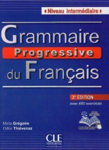 Grammaire progressive du franais avec 680 exercices corrigs by grammaire progressive du franais avec 680 exercices corrigs by odile thivenaz http fandeluxe Images