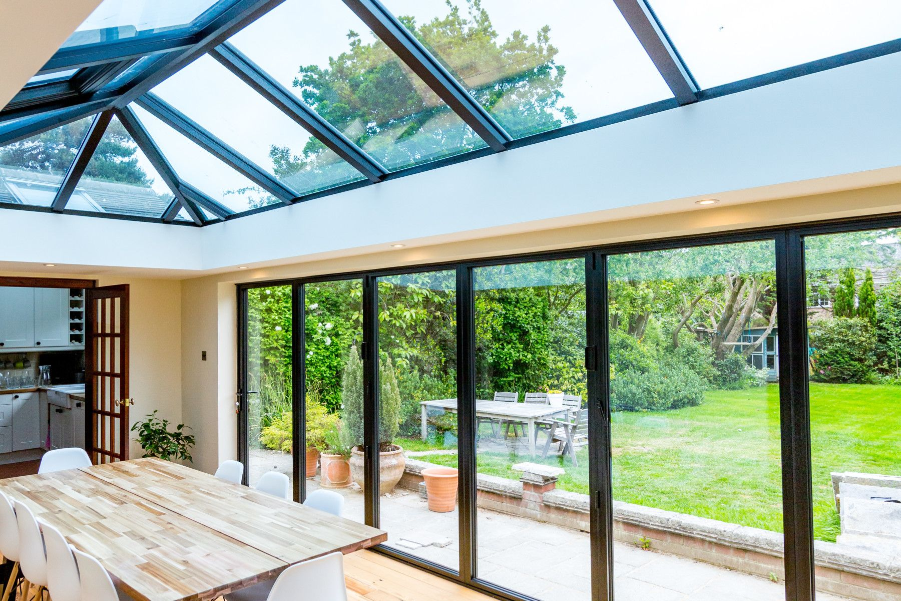Ultrasky Roof Orangery Roof Online Orangery Roof Prices Orangery Roof Conservatory Roof Orangery