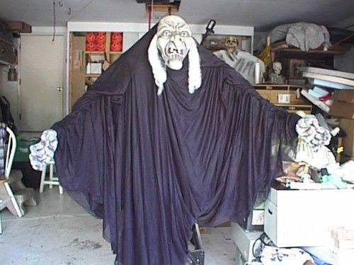 Remote Control Halloween Prop - Hacked Gadgets – DIY Tech Blog ...