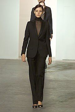 Helmut Lang Fall 2000 Ready-to-Wear Fashion Show Collection