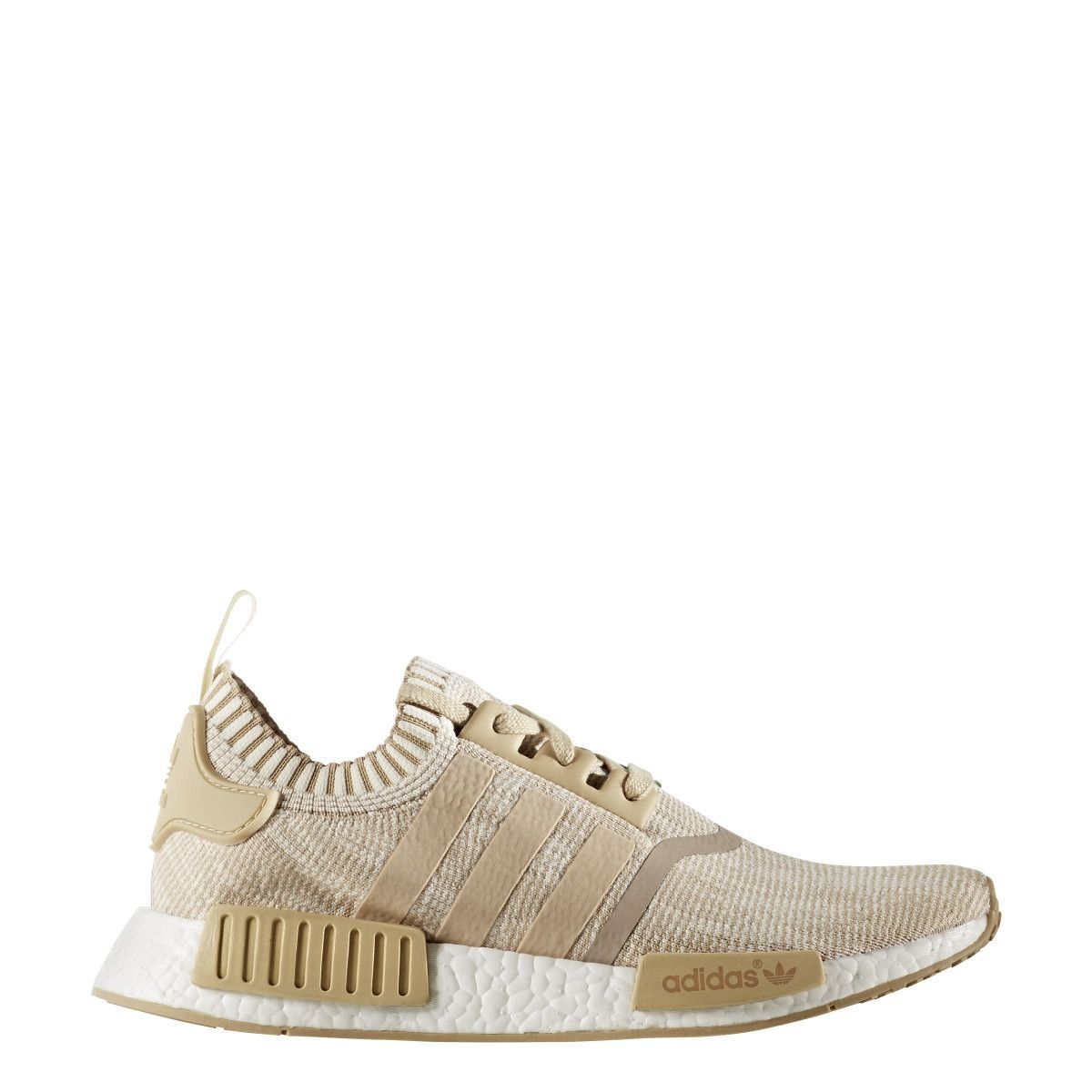 adidas Originals NMD_R1 Primeknit Schuh Herren Sneakers