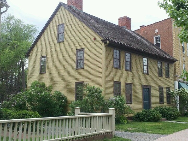 webb deane stevens houses wethersfield ct i think that this is a rh pinterest com