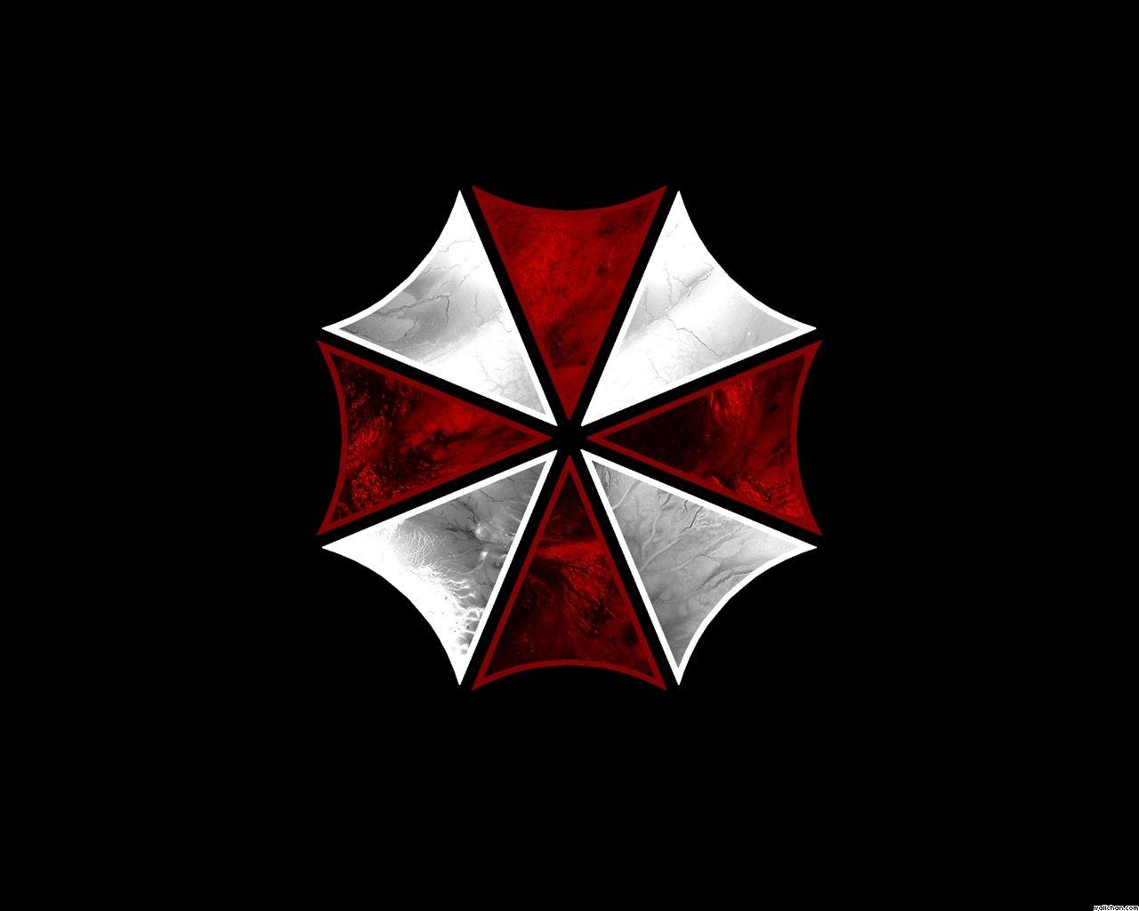 Resident Evil Umbrela Logo | Logos | Pinterest | Logos ...