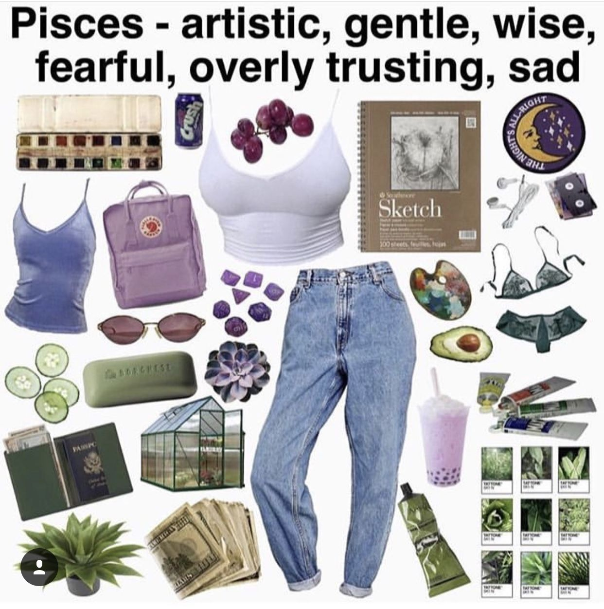 Whats Your Aesthetic Meaning