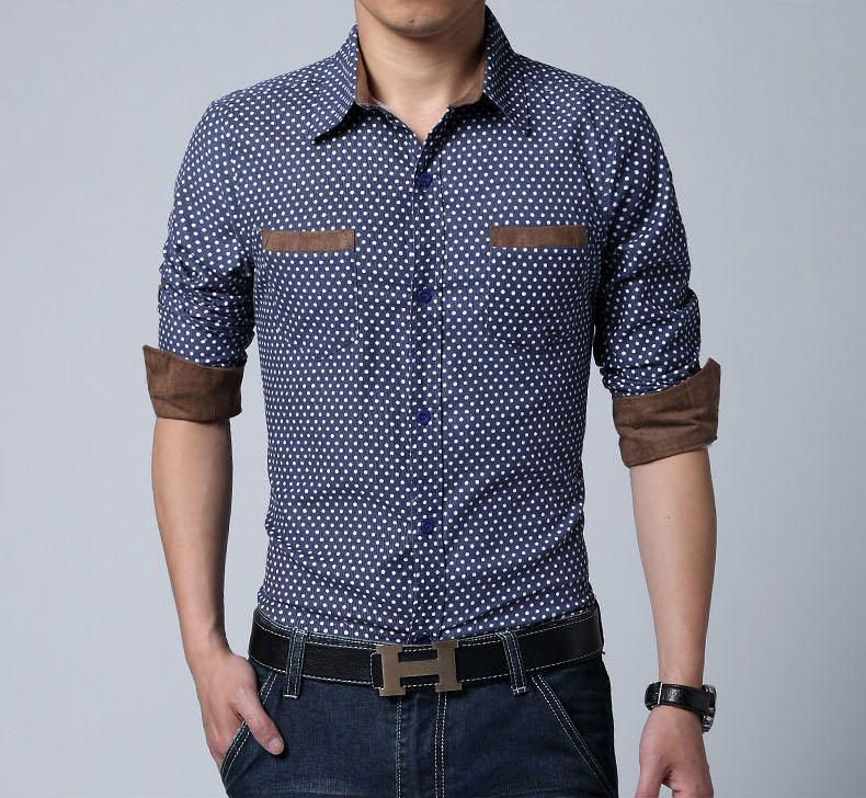 Office Shirts Styles For Men 12 Jpg 790 728