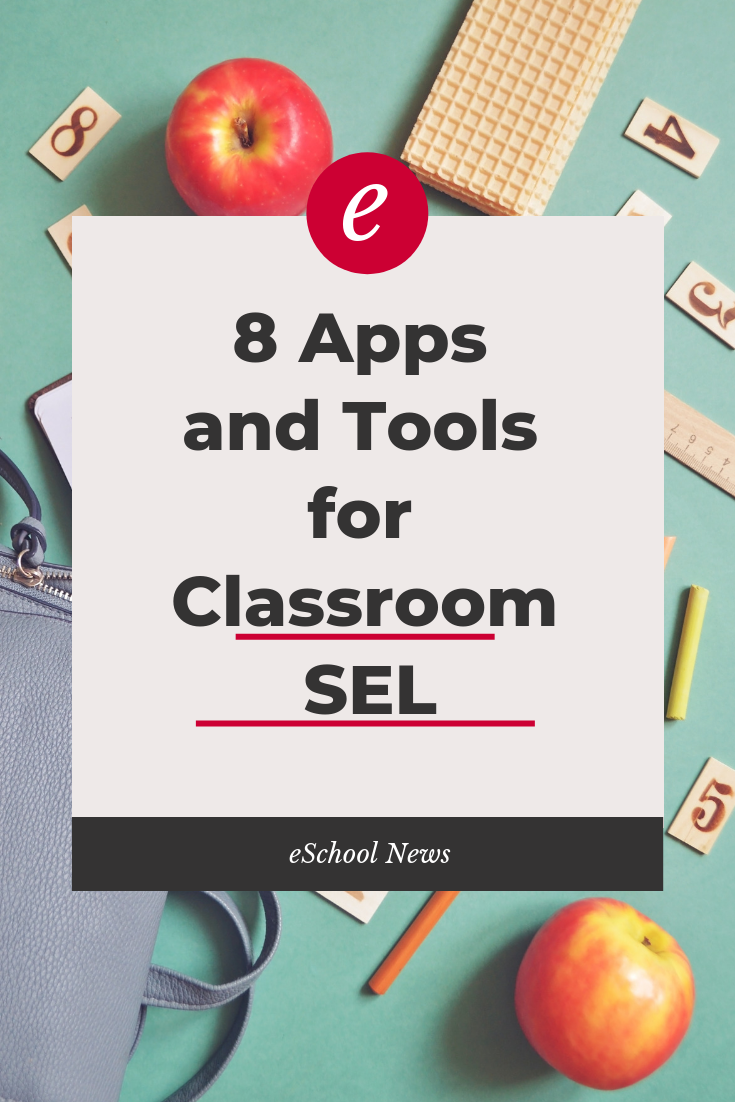 Photo of 8 apps and tools for classroom SEL