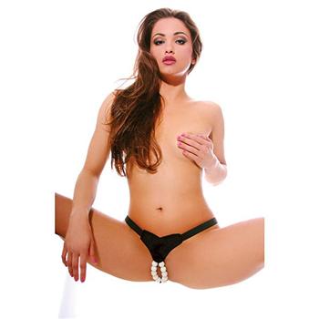 Fetish bra and panty dvd