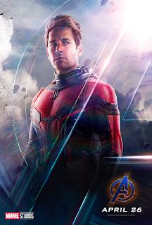 Marvel Spoiler Oficial Avengers Endgame Posters Hd 2019 åvengers