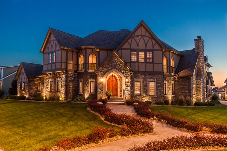 Luxurious European Stunner! For Sale in Ankeny, IA $1,375,00000 - best of blueprint homes des moines ia