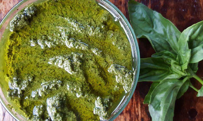 Got Basil? Make Pesto! How to make pesto, Pesto, Basil