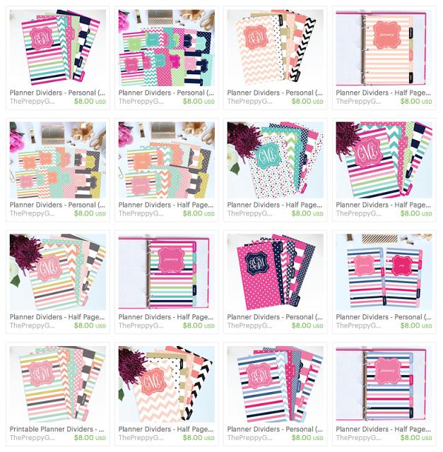Jessica Marie Design Blog: DIY: Mini Binder Printable ...