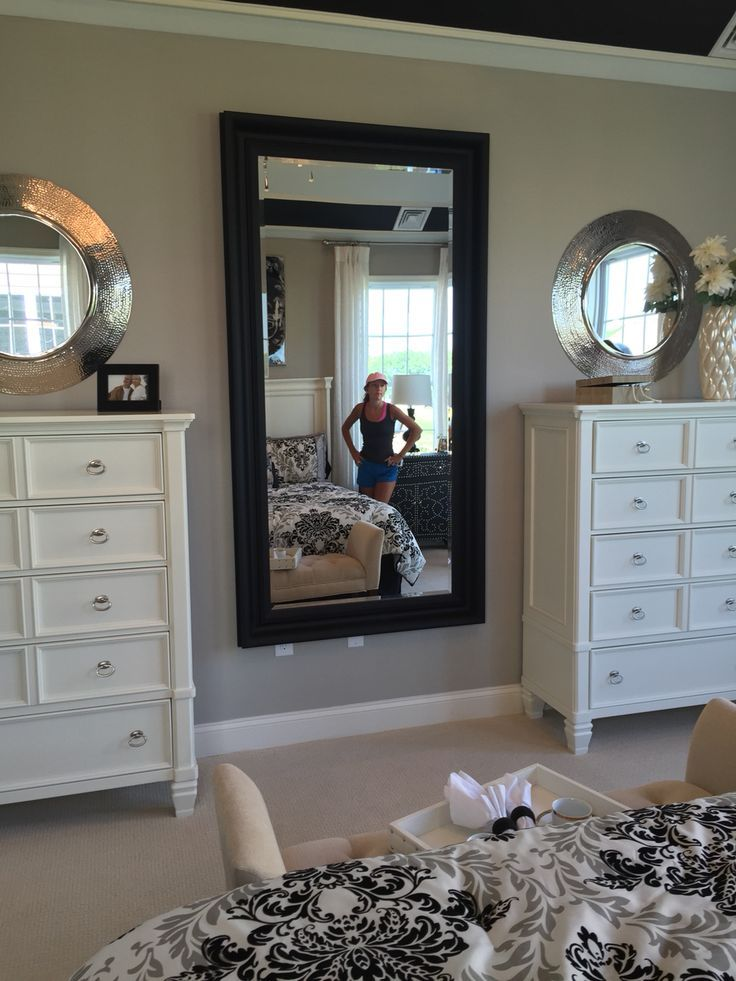 His and hers dresser - love this for the master bedroom! A solution ...