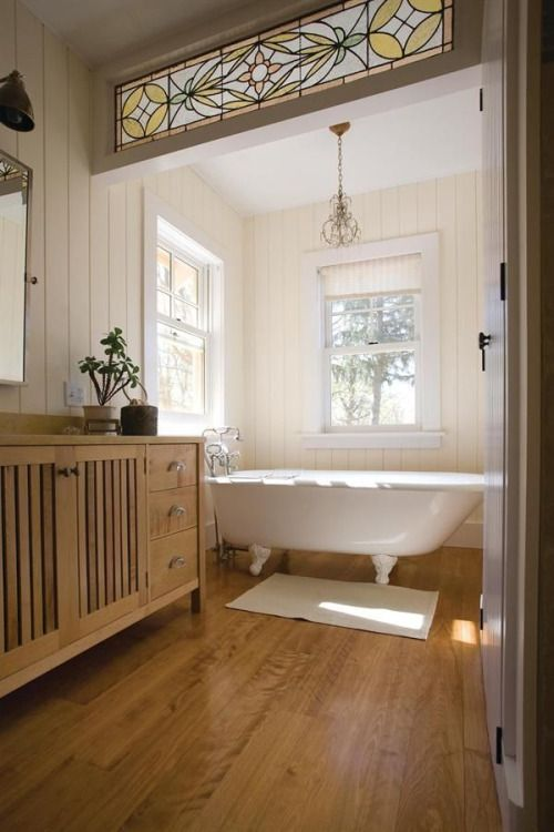 Farmhouse Touches In 2019 Beautiful Bathrooms House