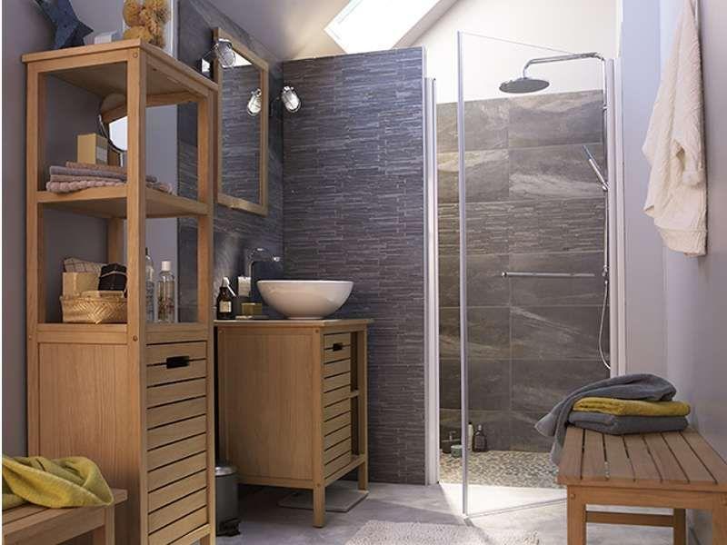 J\'aime cette photo sur Deco.fr ! Et vous ? | Salle de bain ...