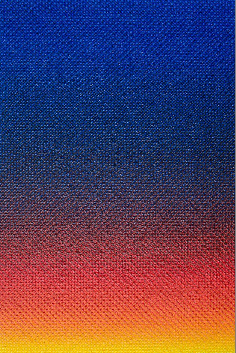 Sonnenuntergang, 2016 Gunther scharein
