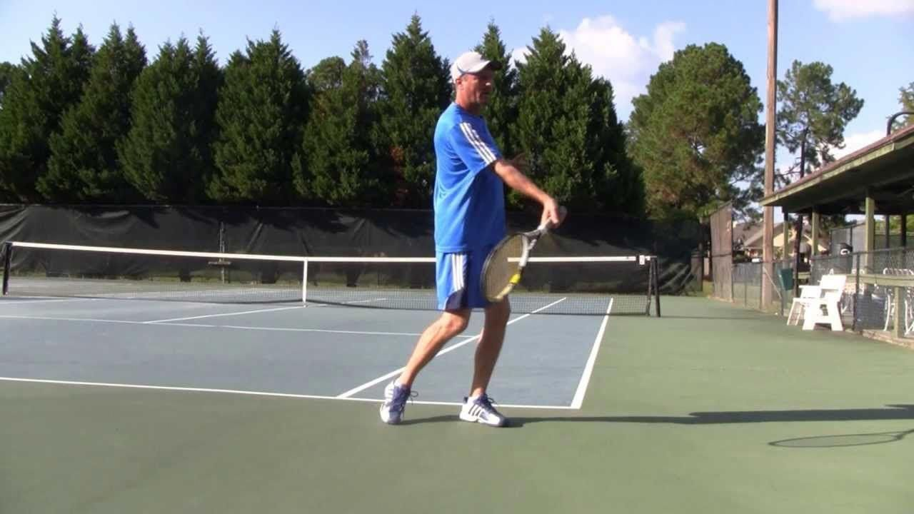 Forehand Drills To Improve Your Timing Youtube Tennisproblems Tennis Drills Training Tennis Drills Tennis Doubles