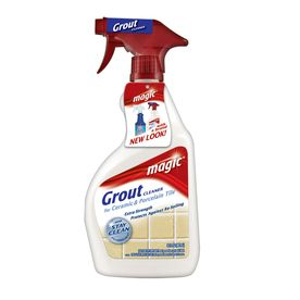 30 Oz Grout Cleaner Tile Cleaners Natural Cleaning Products