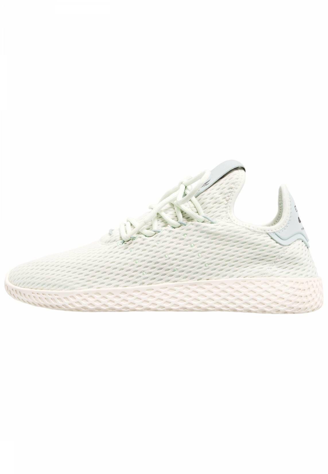 PW TENNIS HU - Sneaker low - core black/core white DPiQLv1G