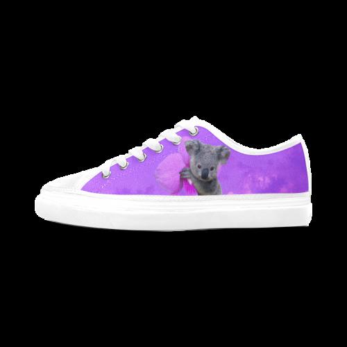 Koala Women's Nonslip Canvas Shoes. FREE Shipping. FREE Returns. #sneakers #koala
