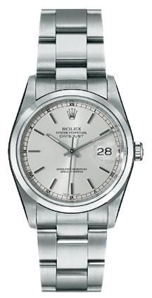 Rolex Oyster  Perpetual Datejust II, 41 mm, acero