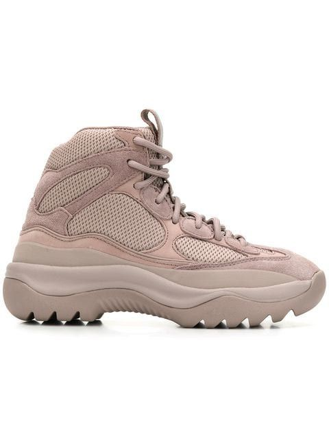 separation shoes 3f9a2 42ac6 Yeezy Desert Boots 35 - Farfetch | Cool Kicks in 2019 ...