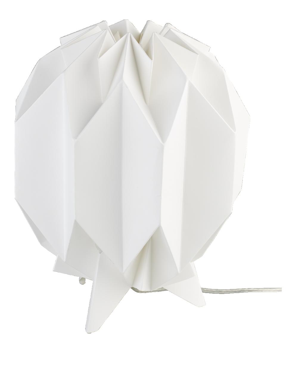 6177e3b1b3a68bbce94f7de0843cd75a 5 Frais Lampe Papier Design Kse4