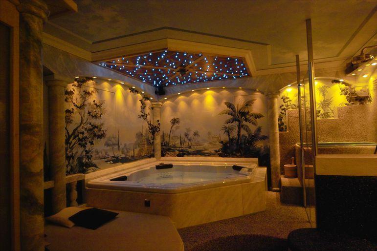 best sternenhimmel f r badezimmer photos house design. Black Bedroom Furniture Sets. Home Design Ideas