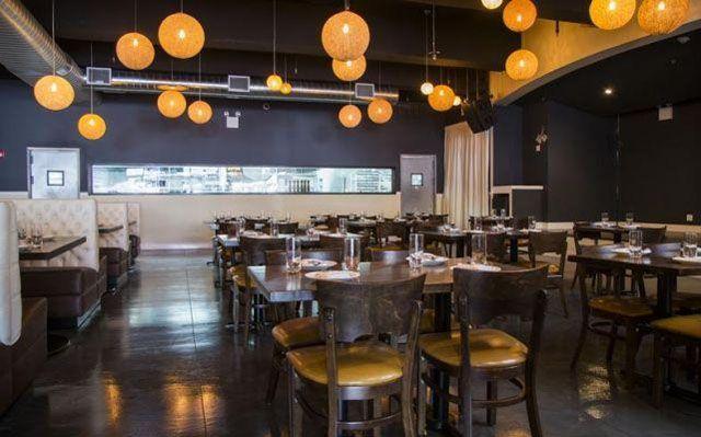Milk River Restaurant Lounge In Crown Heights 960 Atlantic
