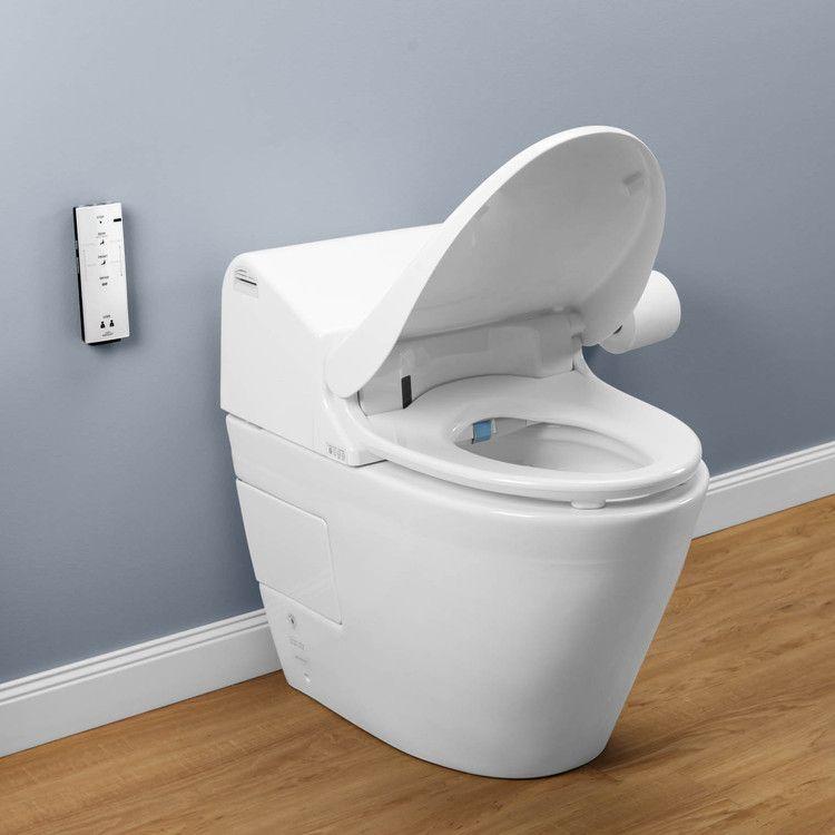 les 25 meilleures id es de la cat gorie toilettes avec fonction bidet sur pinterest si ges de. Black Bedroom Furniture Sets. Home Design Ideas