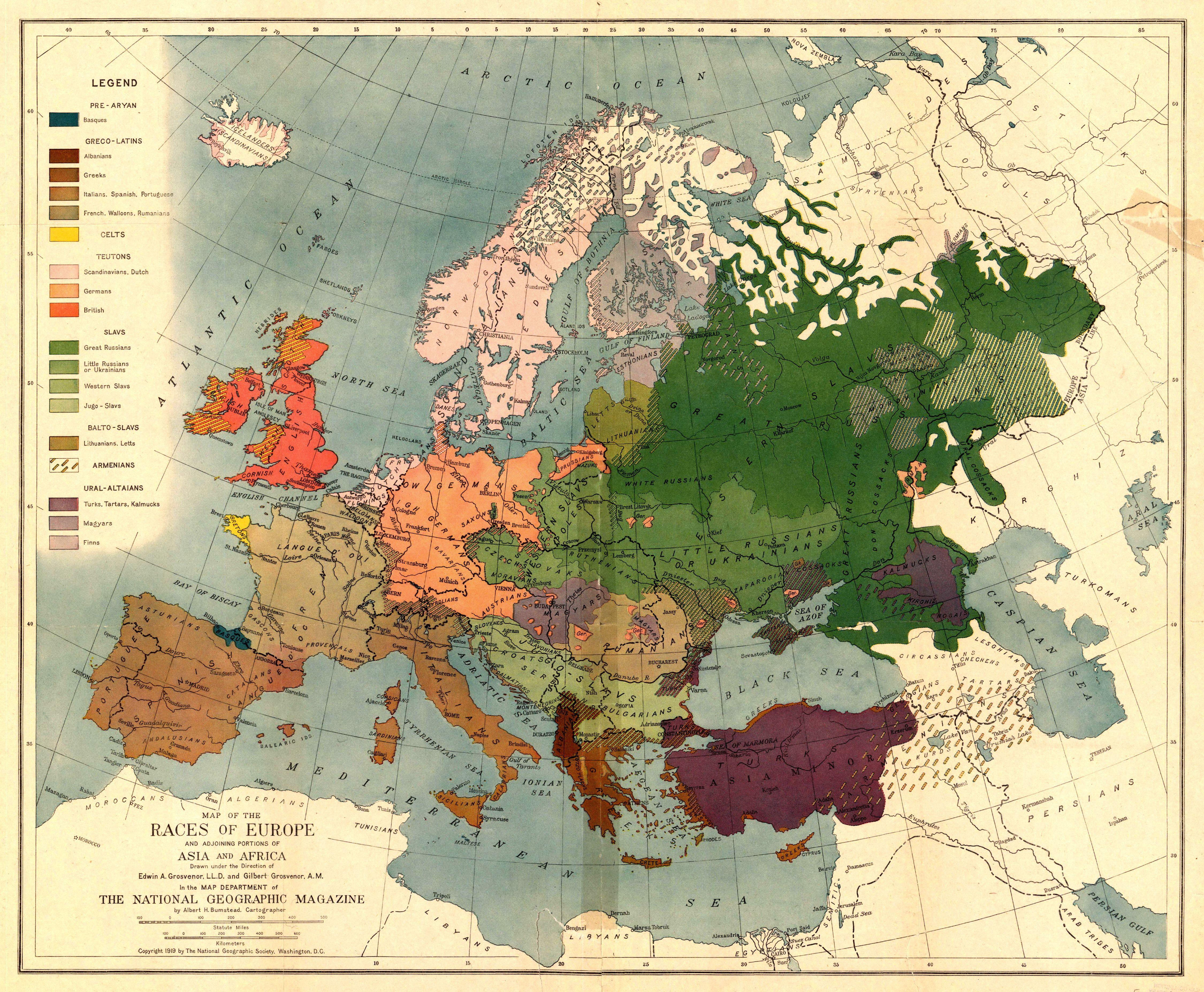 Farsi Map Of Europe Russian Map Of Europe Spanish Map Of Europe - Farsi language map