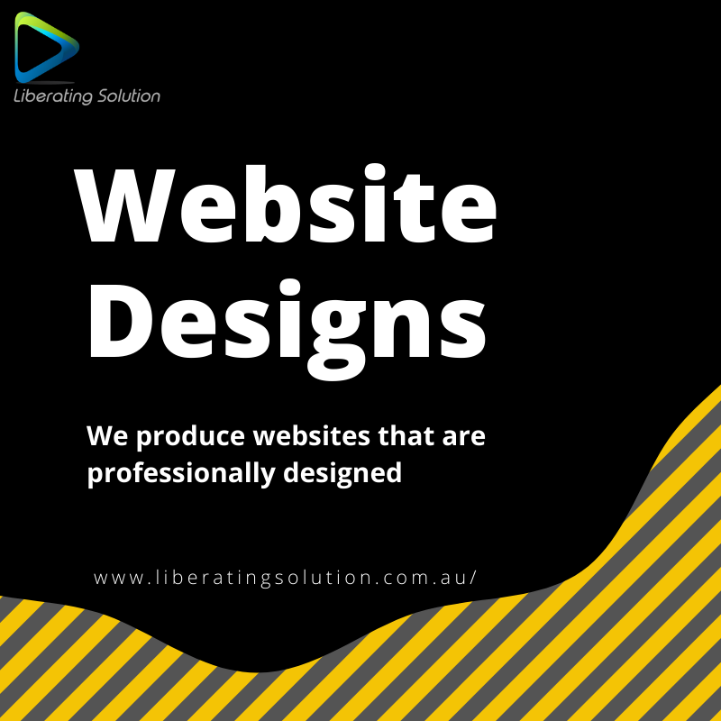 A Great Website Can Transform Your Business And We Re In The Business Of Creating Great Websites And N Website Design Custom Web Design Marketing Professional