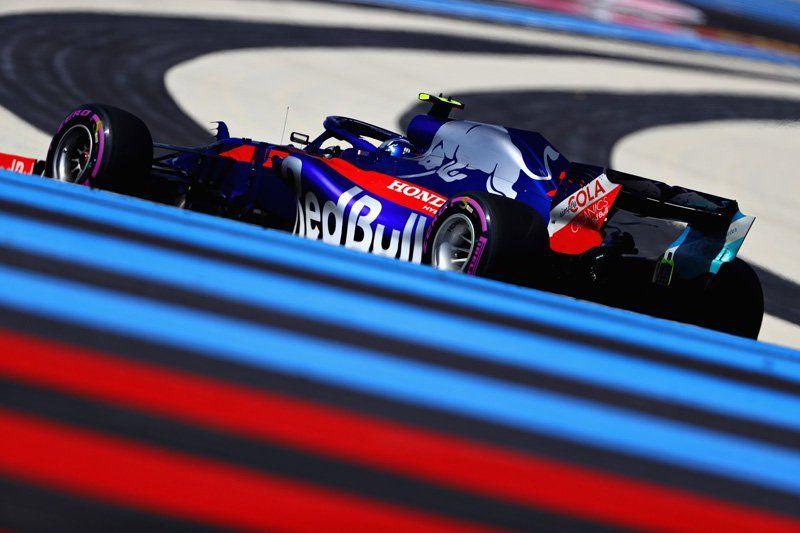 ホンダF1 「予選に向けて調整の余地がある」 / F1フランスGP初日 ...
