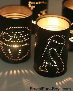 40 Craft Ideas Especially For Boys Sellable Crafts Star Wars