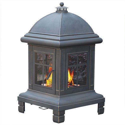 (CLICK IMAGE TWICE FOR UPDATED PRICING AND INFO) #home #outdoor #firepit #outdoorfirepit #tablefirepit #outdoorpatiofirepit #portablefirepit see more patio fire pit at http://zpatiofurniture.com/category/patio-furniture-categories/patio-fire-pit/ -  Stonegate® Vinda Outdoor Fire Pit « zPatioFurniture.com