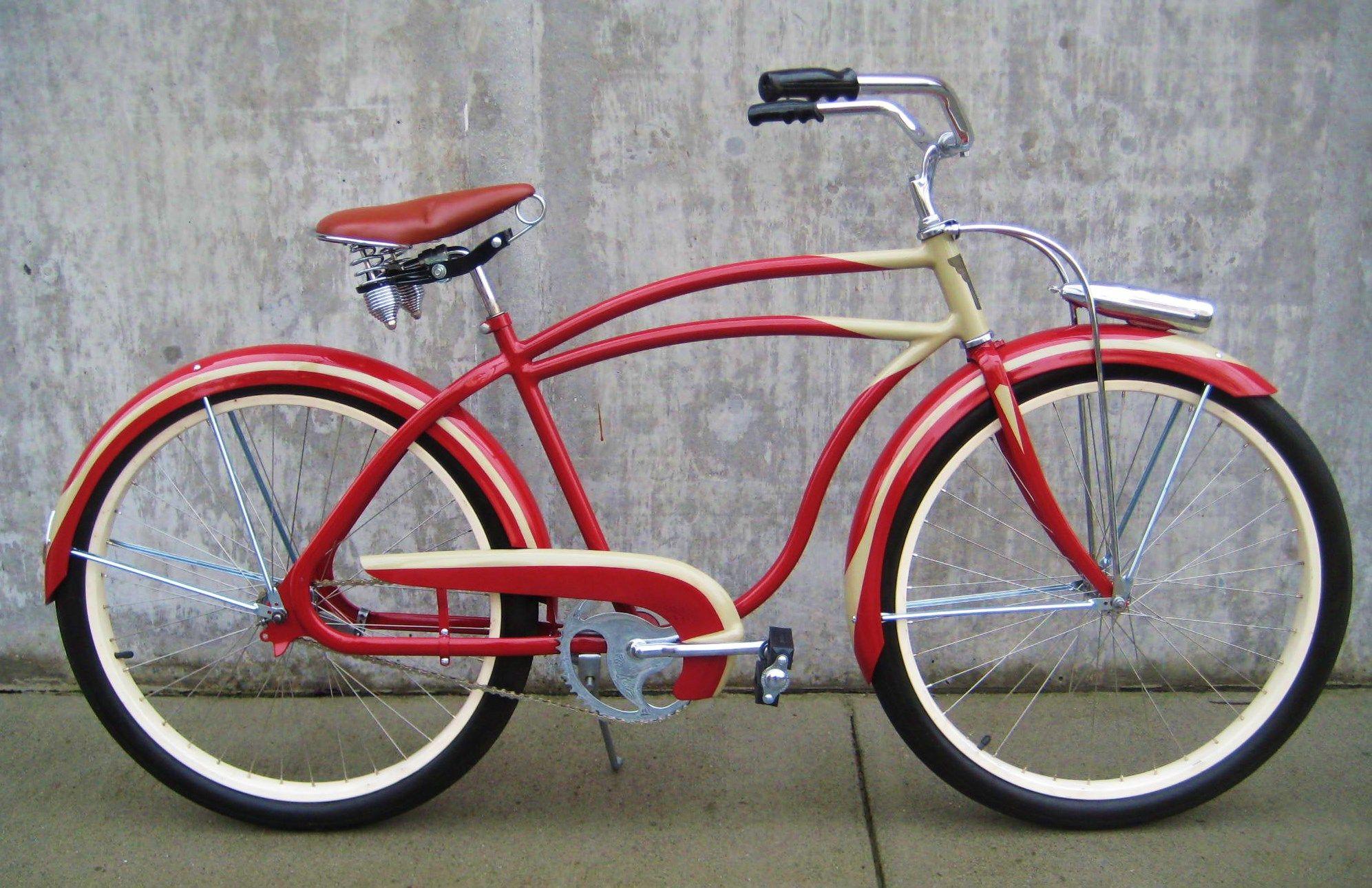 Velocipede 1940 S Colson Flyer Mountain Bike Shop Bicycle Road Bike Shop
