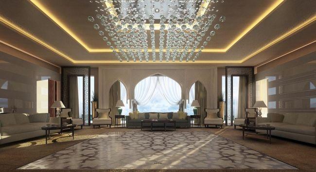 Interieur Marocain Design 2