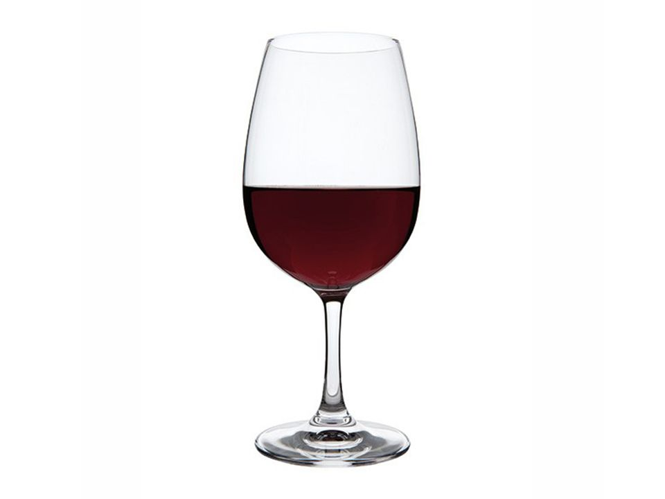 Dartington Drink Red Wine Glasses 6 Pack