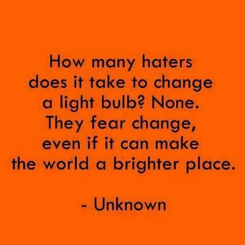 Haterade Inspirational Quotes Pictures Quotes Quotes To Live By