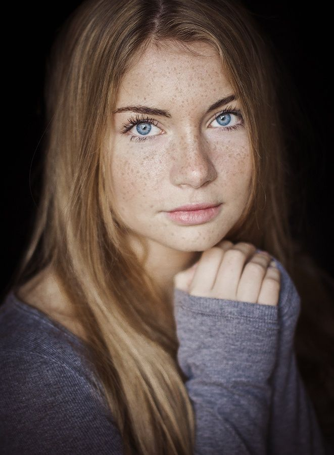 Photograph Krissi by Joern Schulz on 500px