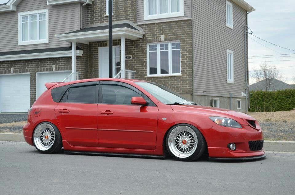 Mazda 3 Hatchback Mazda 3 Hatchback Mazda Mazda 3