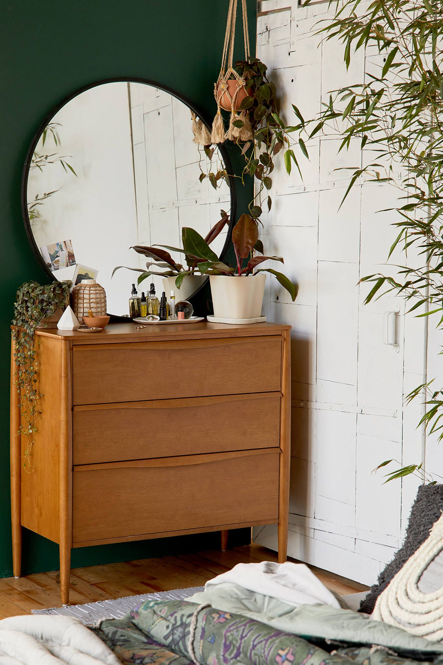 Huxley 3 Drawer Dresser Dresser Decor Home Decor Decor