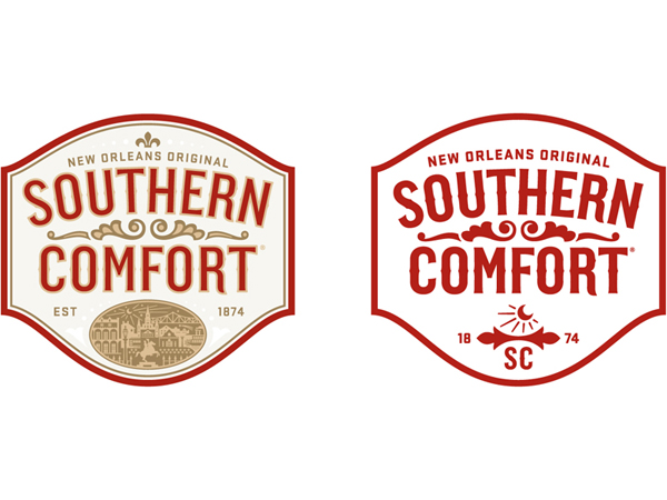 Reference when writing about logos and concepts Southern