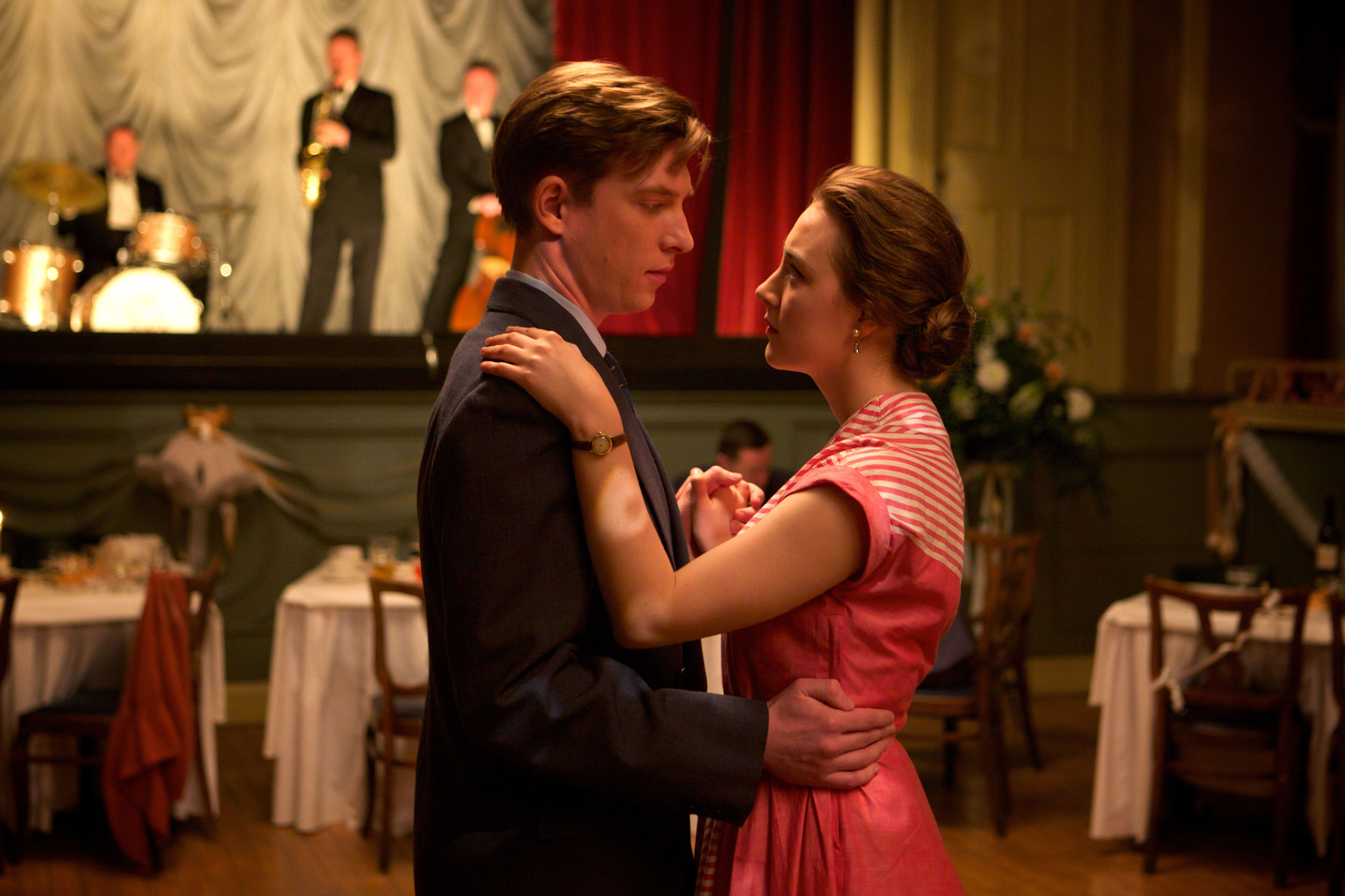 Tour the Sets of the Oscar-Nominated Movie Brooklyn (With ...