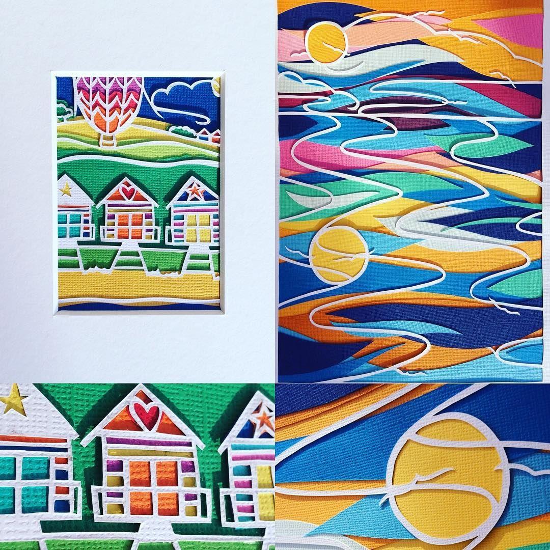 appleseedpapercuts
