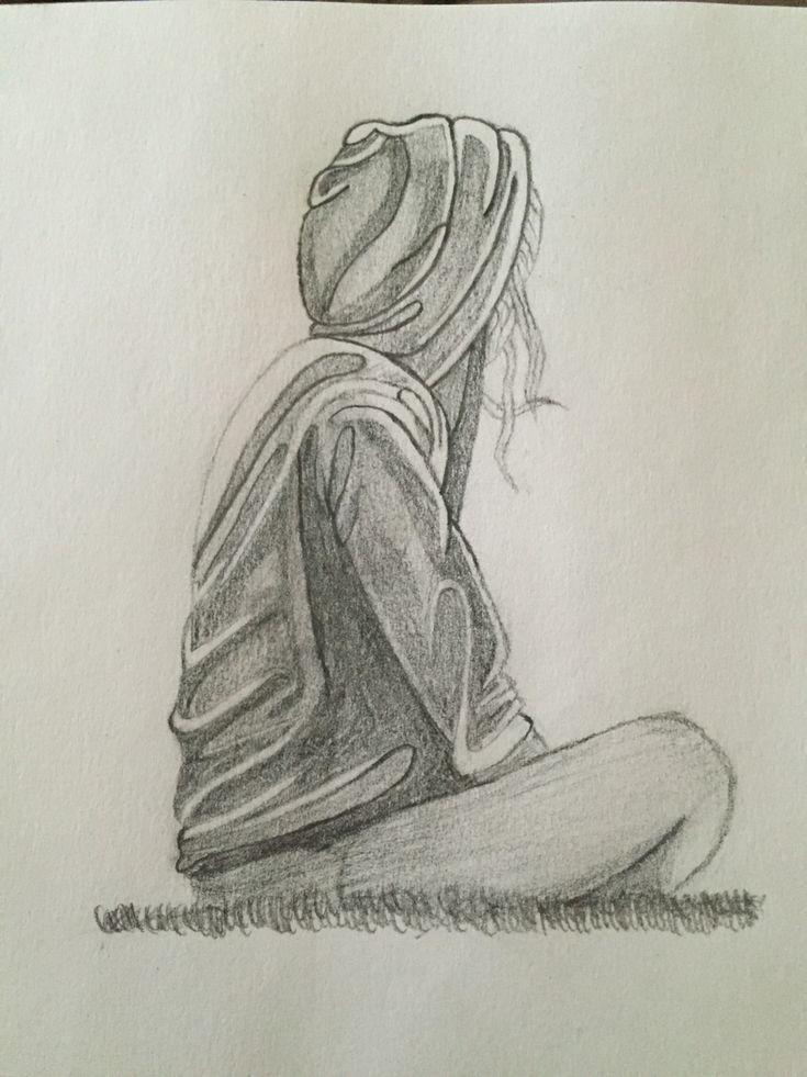 Einfache Skizzen Zum Zeichnen Mit Bleistift Fur Anfanger Einfache