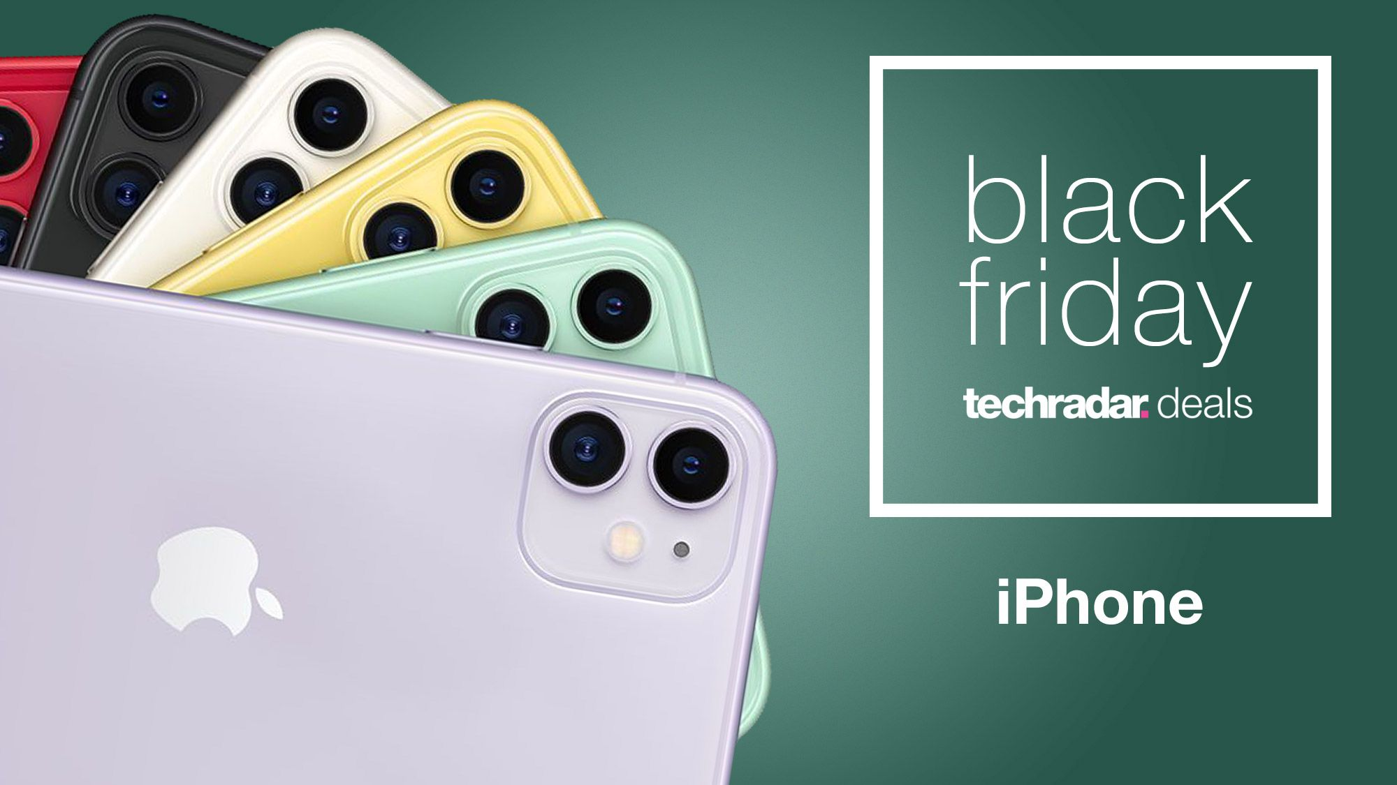 The Best Black Friday Iphone Deals For 2019 In The Us Techradar In 2020 Iphone Deals Iphone Black Friday Iphone Trade In