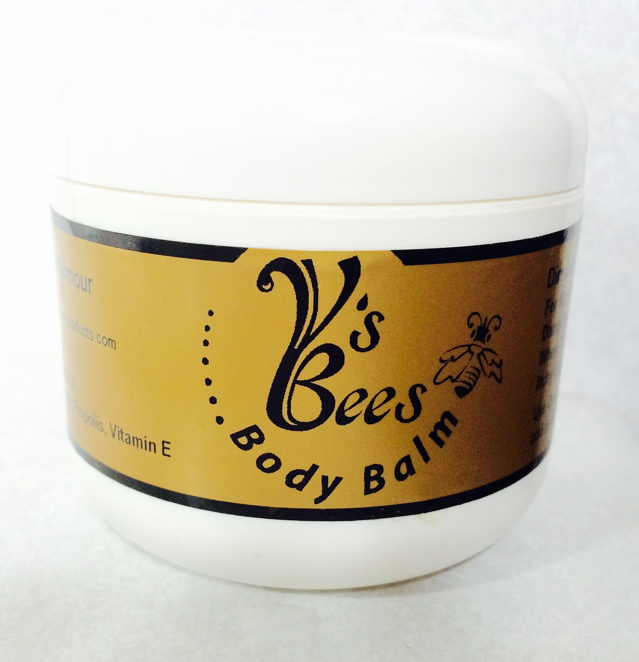 Best stuff ever !!! #bees #fountainofyouth www.beebodyproducts.com